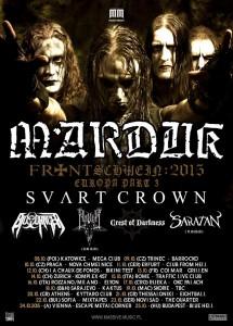 tour marduk